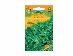 Špenát novozelandský Leaf Vegetables 35 semen