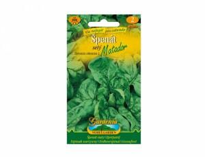 Špenát siaty Matador 400 semien