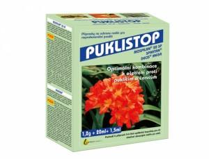 Puklistop 1,5 +1,2 g+ 20