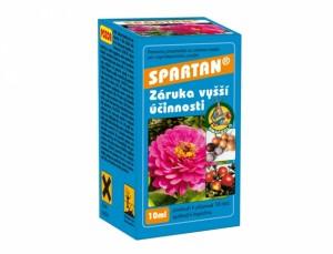 Spartan 10ml
