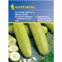 Obrovská lúpaná uhorka - semená uhorky