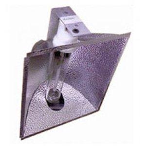 Stínidlo Powerlux Maxilight 29*35cm,hammer povrch,V prolis