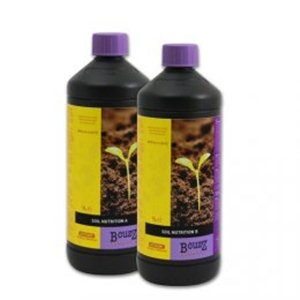 B'cuzz Soil A + B 1L