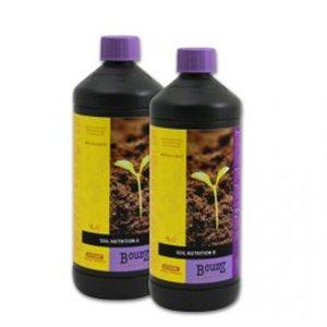 B'cuzz Soil A+B 1L
