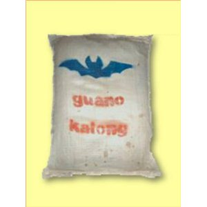 Guanokalong prášok 25kg