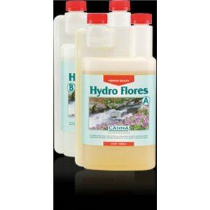 Canna Hydro Flores A + B 1l (SW)