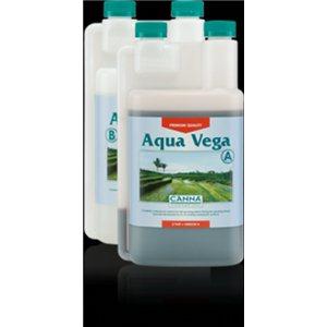 Canna Aqua Vega A + B 1l