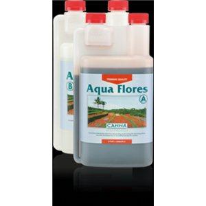 Canna Aqua Flores A + B 1l