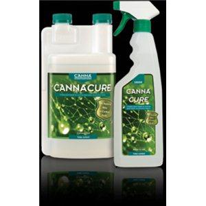 Canna CURE 0,75 L vč.rozprašovače-postrek proti škodcom