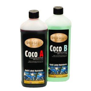 Coco A + B 10L