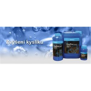 Essential OxyPlus (H2O2)-peroxid 17,5%, 1L