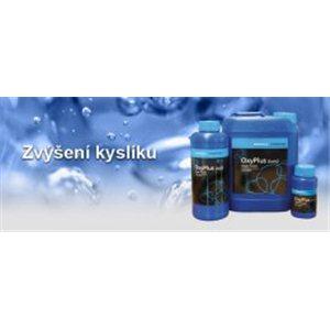 Essential OxyPlus (H2O2 )- peroxid 17,5%,1L