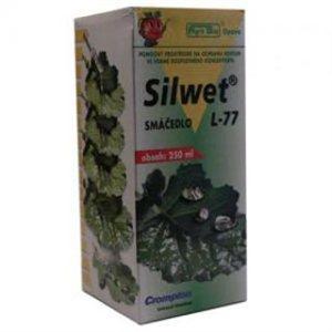 Silwet L-77 10ml organosilikonové smáčedlo