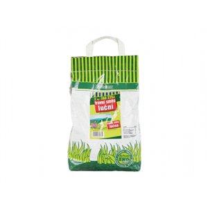 Zmes lúčna 2kg - trávne osivo