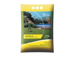 Trávne semeno - Zmes ihrisková 2kg IHRISKO