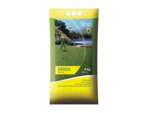 Směs hřištní 4kg HŘIŠTĚ - travní osivo