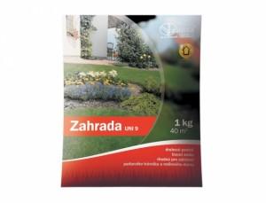 Travní směs parková 1kg ZAHRADA