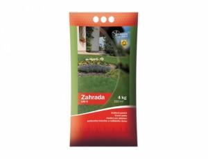 Travní směs parková 4kg ZAHRADA