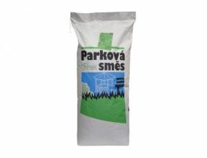 Trávna zmes parková 25kg/vol / ZÁHRADA
