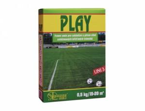 Trávne osivá - zmes - ihrisková Play
