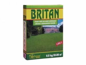 Směs parková Britan