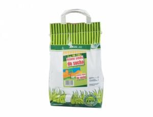 Trávne semeno - Zmes do sucha 2kg