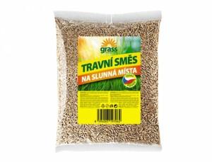 Směs na slunná místa 500g - travni semeno