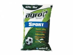 SPORT 500g (AGRO) - trávna zmes