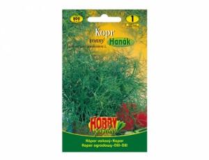 Kôpor voňavý 800 semien