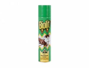 Biolit lezoucí hmyz/ 400ml