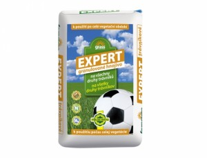 Grass EXPERT/tráv/10kg