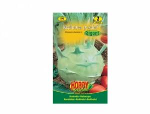 Kaleráb neskorý Gigant 150 semien