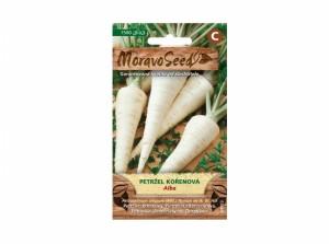 Petržel kořenová Alba 1500 semen