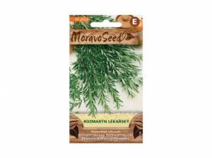 Rozmarín lekársky 60 semien
