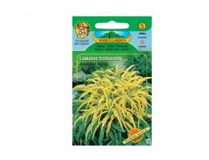 Laskavec trojbarevný Flowers annual 40 semen