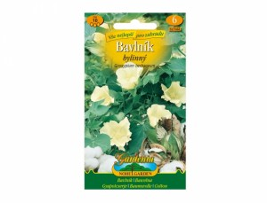 Gossypium herb / bavlník /