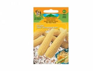 Kukuřice pukancová Jantár F1 50 semen