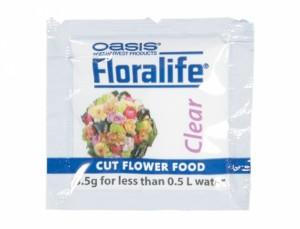 Oasis FLORALIFE/sáček/ 3,5g