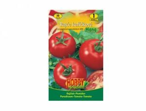 Rajče keříčkové Hana 50 semen