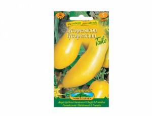 Rajče tyčkové banánové Taiko 30 semen
