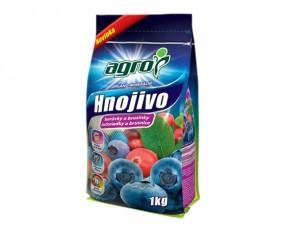 AGRO OM / Čučoriedky + brusinky/1kg