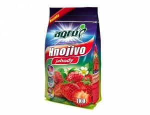 AGRO OM Jahody 1kg