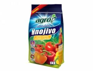AGRO OM Rajče+paprika 1kg
