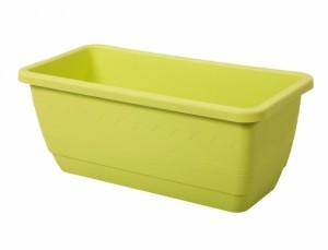 Truhlík INIS 60cm/mat/sv.zelený