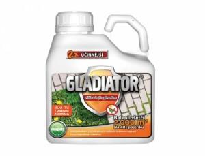 Gladiator 800 +200 ml zadarmo