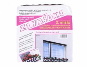 Záhradka okenné 75cm hn =