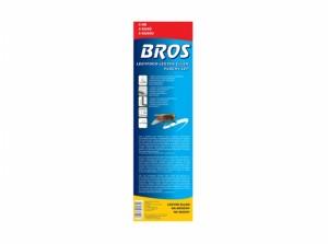 BROS-mucholapka 5ks/pásek