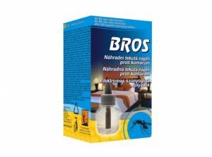 BROS-náhradní náplň do elektrický odpařovač/tekutá/60nocí/