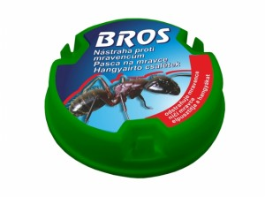 BROS-nástraha na mravence 10g