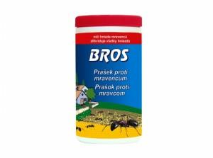 BROS-prašek proti mravcom 100g
